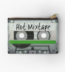 Bolso de mano Hot Mixtape