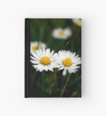 Say it with flowers! Hardcover Journal