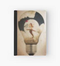 Sweet Dreams...The Real Man's Nightlight Hardcover Journal