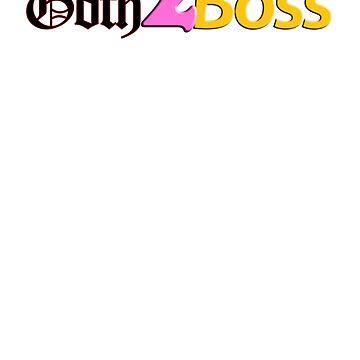 Richmond Avenal Goth 2 Boss by McPod