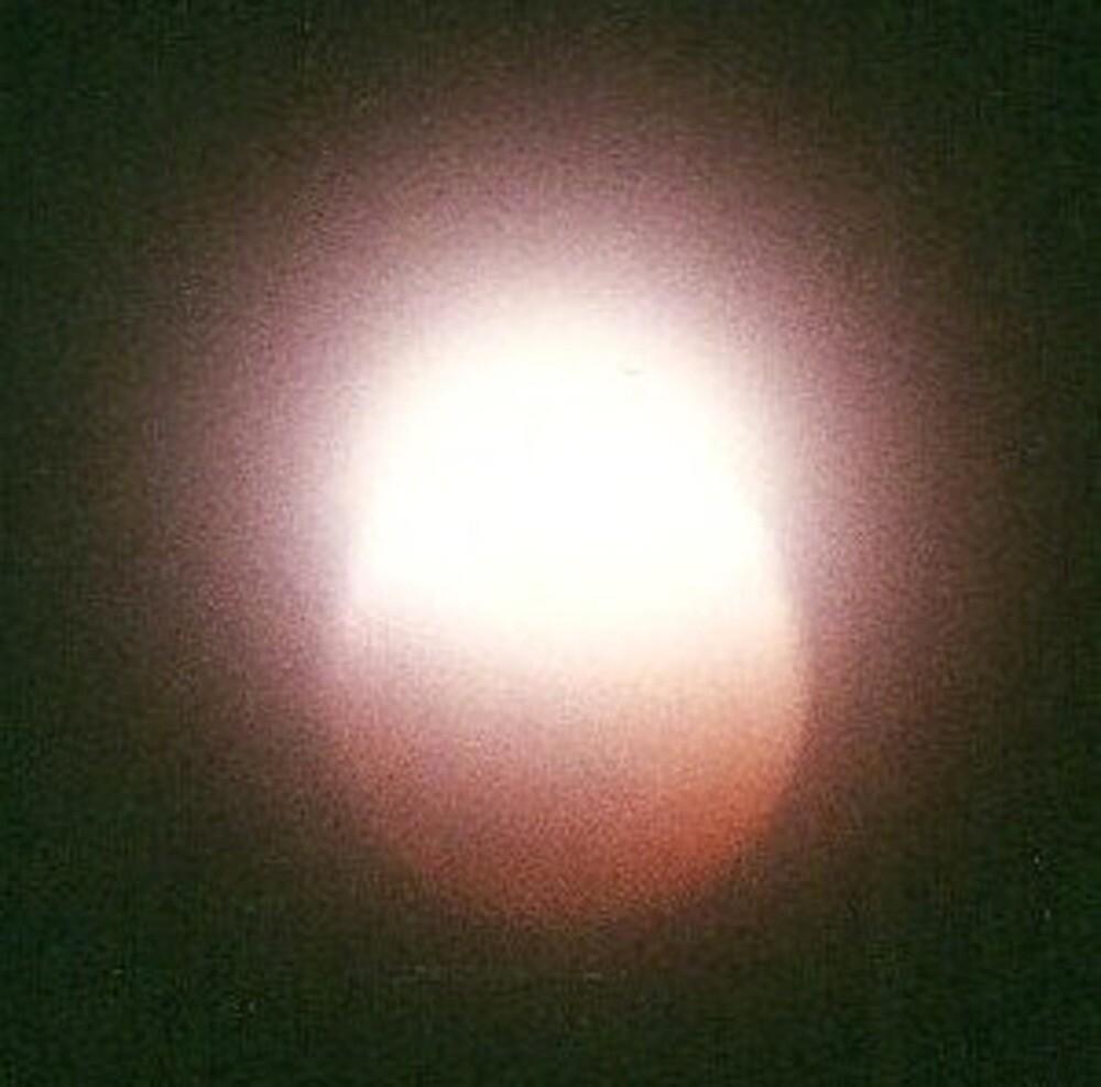 Eclipse, January 2001 by artfulvistas