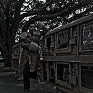 Day in St. Pete by joshyrotten