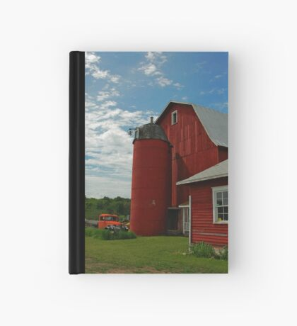Traditions Hardcover Journal