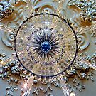 Croft Castle Chandelier by John Dalkin