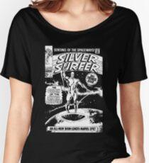 SILVER SURFER- JOHN BUSCEMA Women's Relaxed Fit T-Shirt