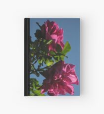 Soaking up the Sun Hardcover Journal