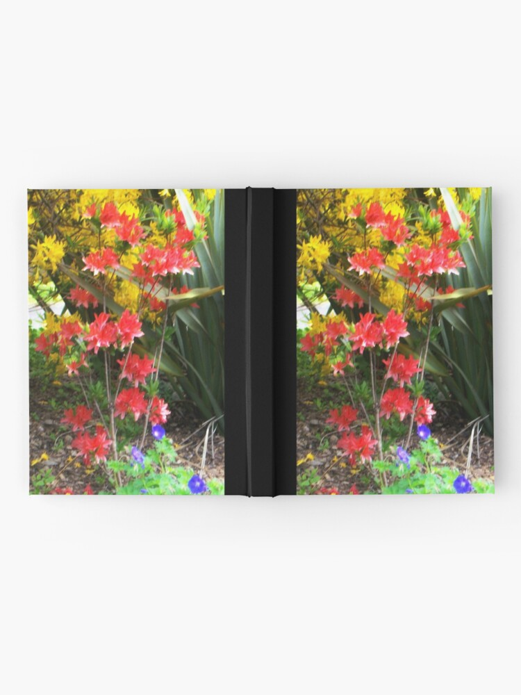 Alternative Ansicht von colours Notizbuch