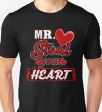 24f4137cf Steal Your Heart Men's T-Shirts | Redbubble