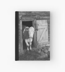What's Up? Hardcover Journal