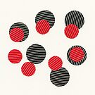 Spots and Stripes by Cassia Beck