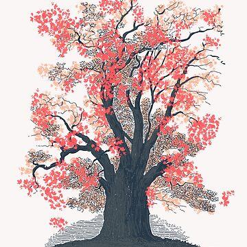 Tree Of Life by fernandaschalle