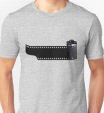 35mm Film Slim Fit T-Shirt