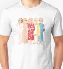 Gillian Anderson - Roben Unisex T-Shirt