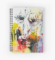Ih Spiral Notebook