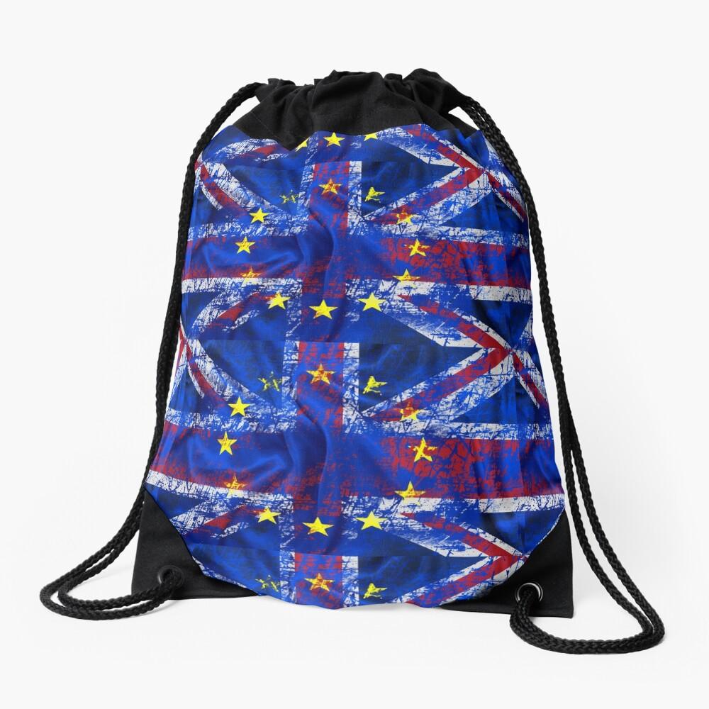 EU  Drawstring Bag