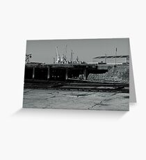 Williamstown Greeting Card