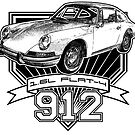 912 1.6L Flat Four by CoolCarVideos