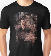 Captain Malcolm Reynolds Unisex T-Shirt