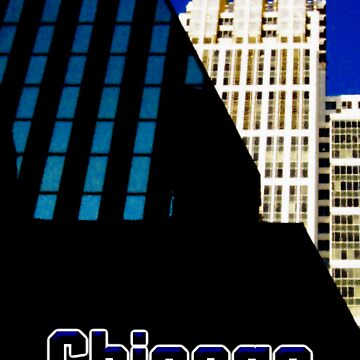 Chicago by theshadowboxer