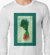 67810c65cc These Carrots Are A Bit Star Struck Long Sleeve T-Shirt