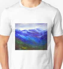 The Dragon Mountain T-Shirt