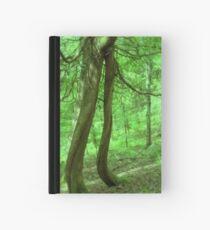 Music Amongst the Trees Hardcover Journal