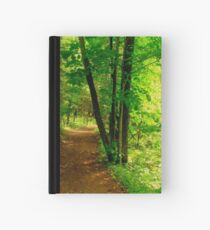 Your Path Hardcover Journal