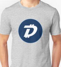 Digibyte Unisex T-Shirt