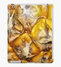 Pineapple Colours iPad Case/Skin