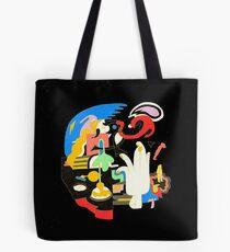 Bolsa de tela Mac Miller - Caras