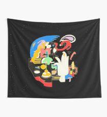 Tela decorativa Mac Miller - Caras