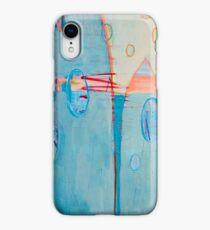 Mind Surfing iPhone XR Case