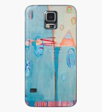 Mind Surfing Case/Skin for Samsung Galaxy