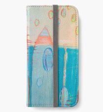Mind Surfing iPhone Wallet/Case/Skin