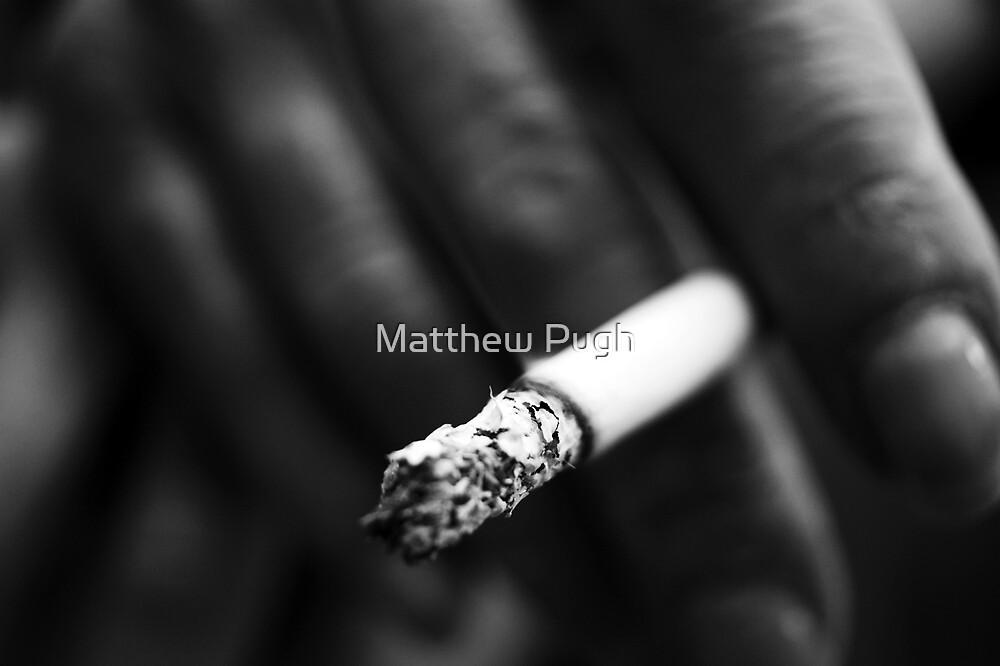 Smoker by Matthew Pugh