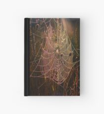 Web of Dreams Hardcover Journal
