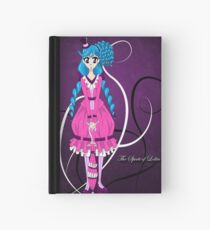 The Spirit of Lolita Hardcover Journal