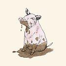 Filthy Pig by Dan Tabata
