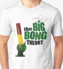 big bong theory T-Shirt