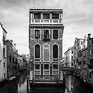 «Palazzo Tetta» de Randy  LeMoine