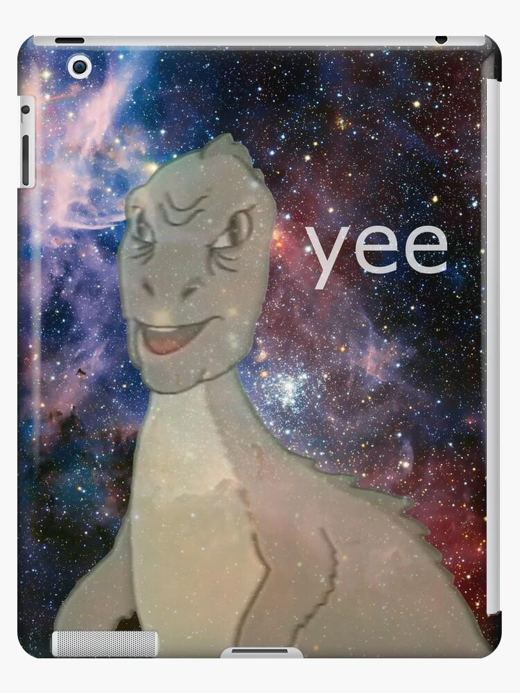 Kosmisches Yee von Squidcase