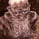 «Fraile franciscano» de michael kenny