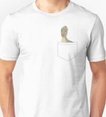 Pocket Yee Unisex T-Shirt