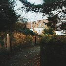 Village of Culross by Eoxe