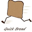 Quick Bread by Devine-Studios