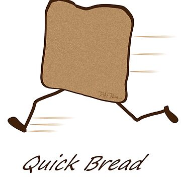 Quick Bread by Devine-Studios