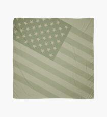 Camo Sternenbanner - USA Flagge militärische Camouflage Farben Tuch
