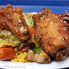 Chinese Chicken by TeAnne