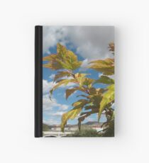 Fall Presents Hardcover Journal