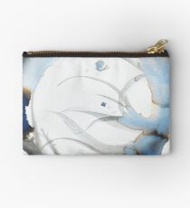 Little Blue Fish Studio Pouch